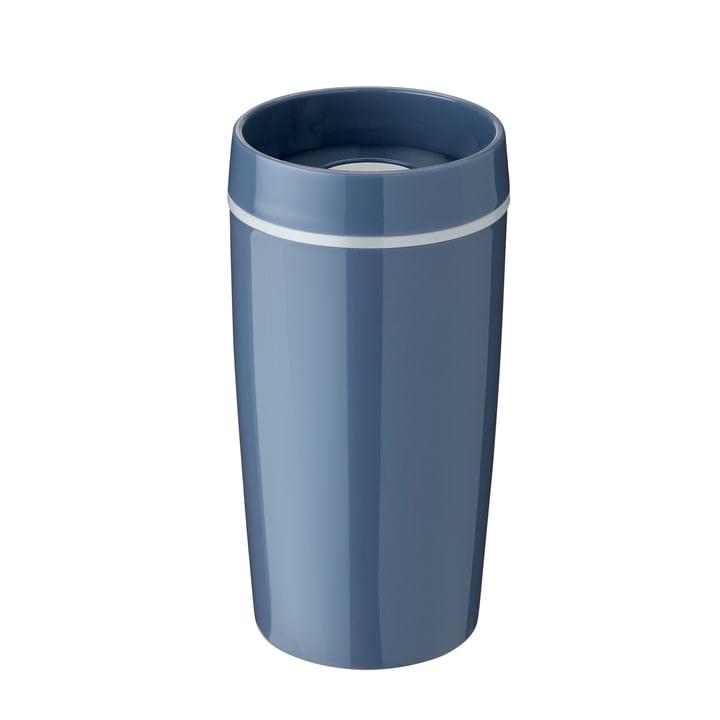 Bring-It To-Go Becher 0.34 l von Rig-Tig by Stelton in blau