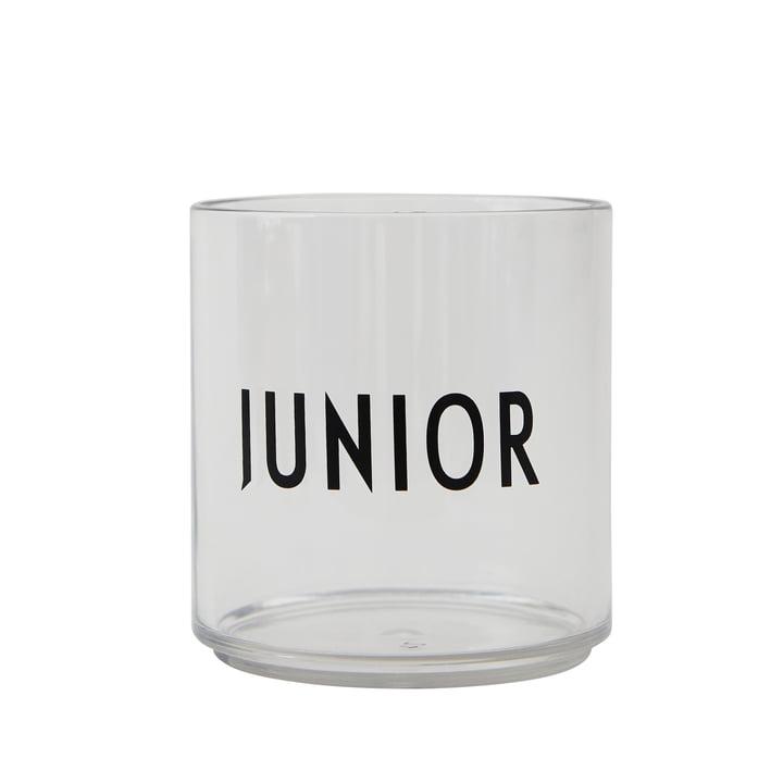 AJ Kids Personal Trinkglas Junior von Design Letters