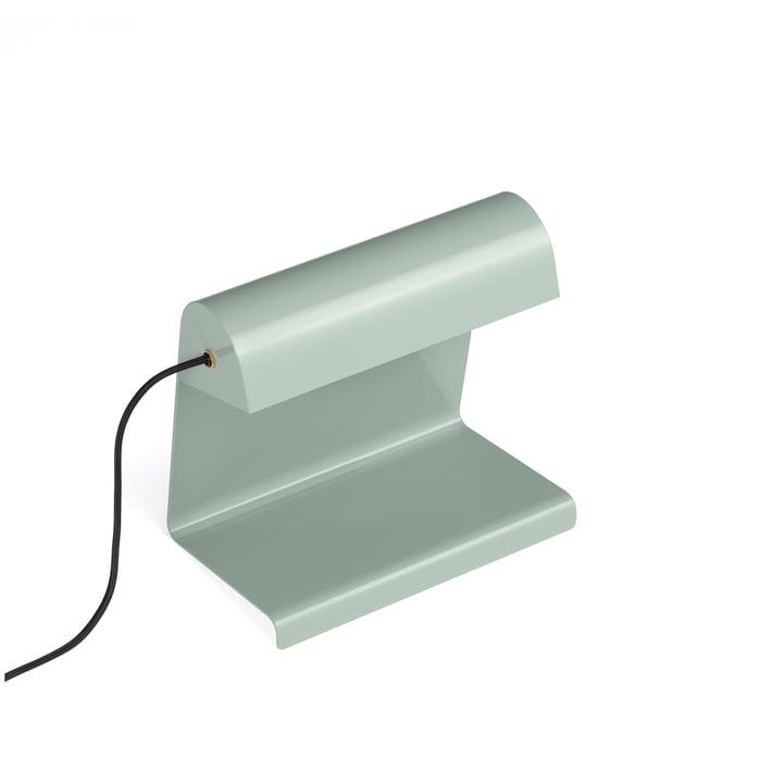 Lampe de Bureau Tischleuchte von Vitra in mint