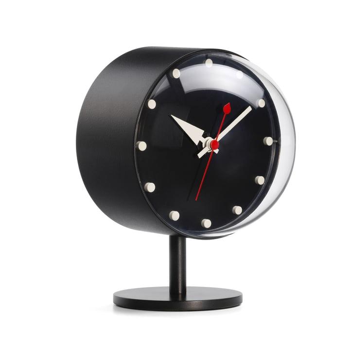 Night Clock von Vitra in schwarz