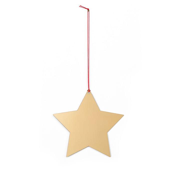 Girard Ornaments Anhänger Stern von Vitra