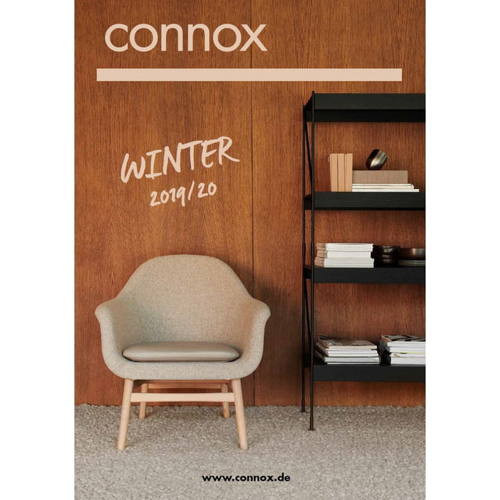 Connox - Katalog Winter 2019/20