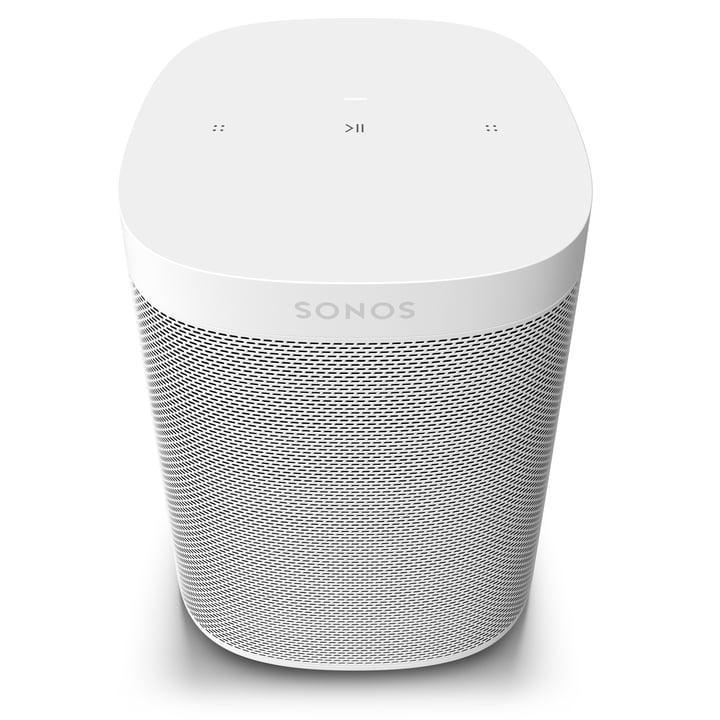 ONE SL All-in-One Smart Speaker von Sonos in weiß