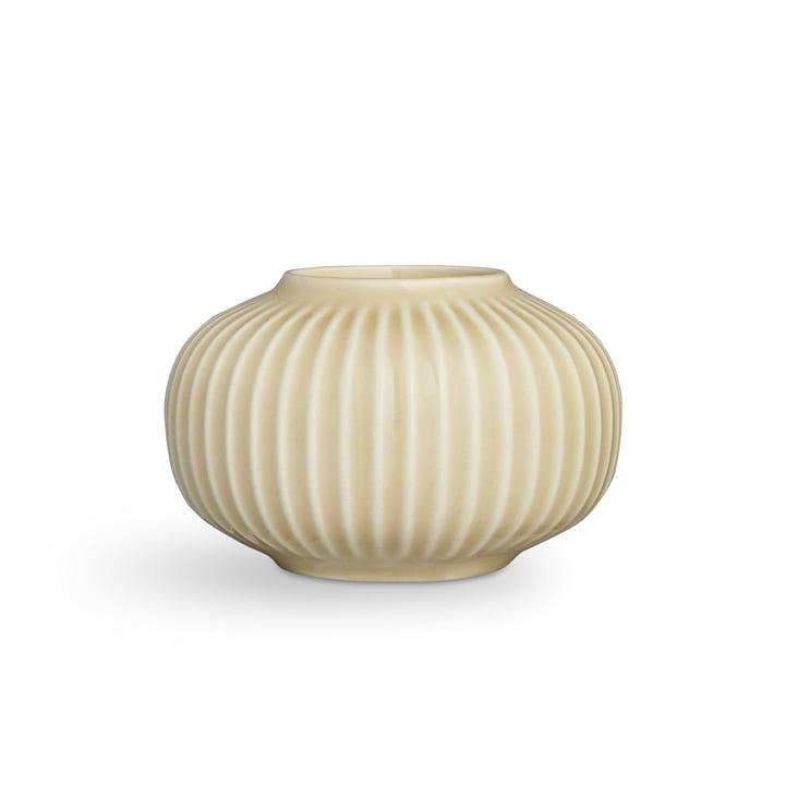 Hammershøi Teelichthalter H 6,5 cm von Kähler Design in birke