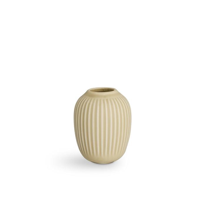 Hammershøi Vase H 10 cm von Kähler Design in birke
