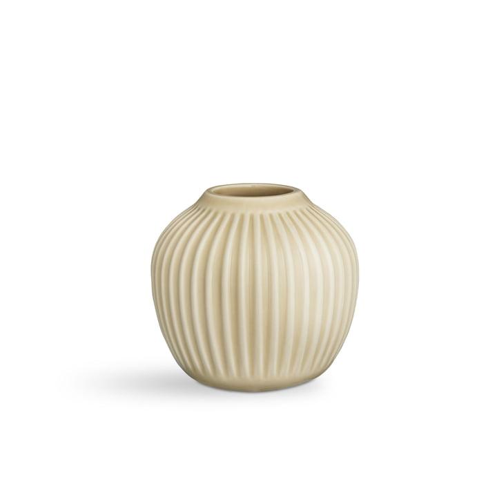 Hammershøi Vase H 12,5 cm von Kähler Design in birke