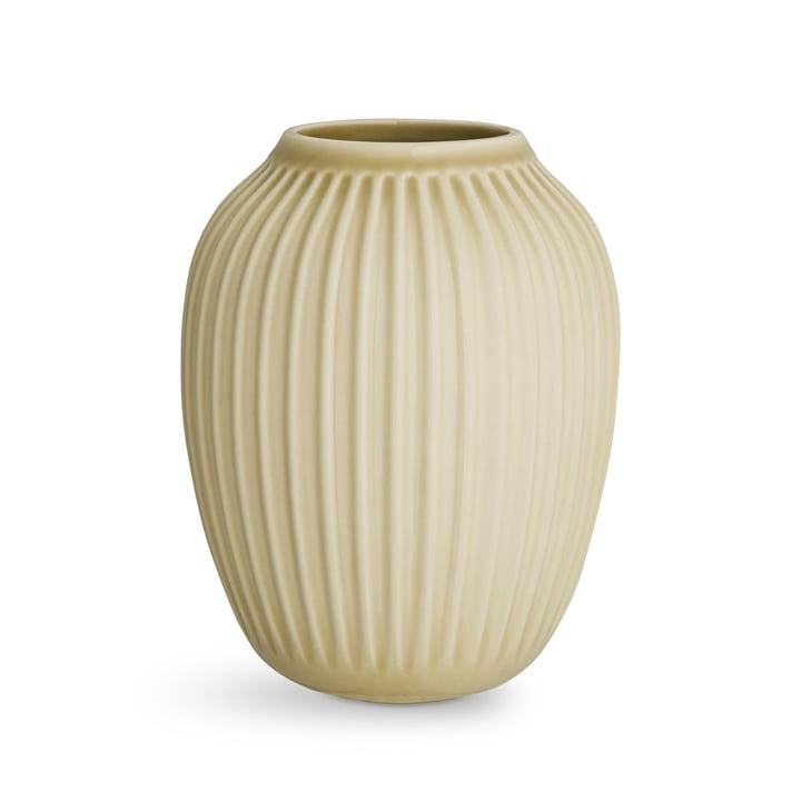 Hammershøi Vase H 25 cm von Kähler Design in birke