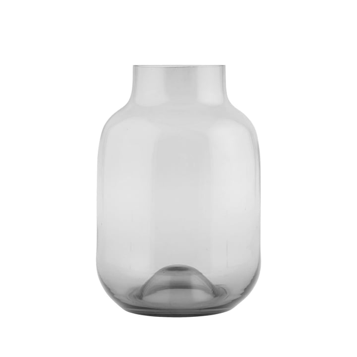 Shaped Vase von House Doctor in grau