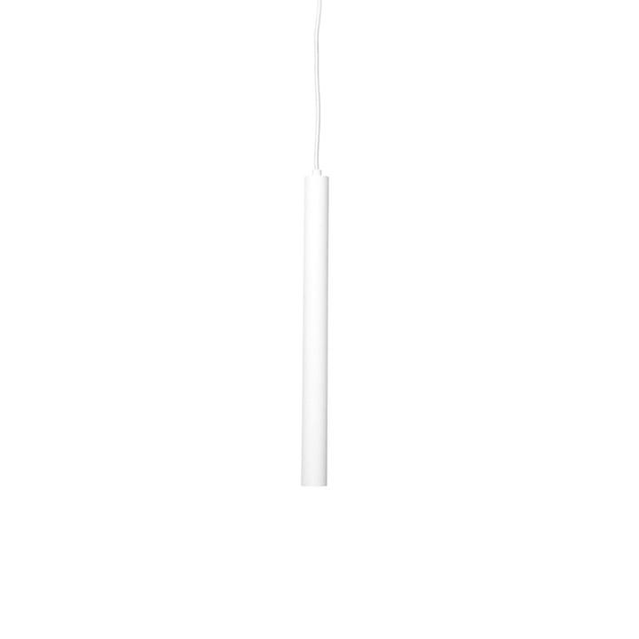 Pipe One LED-Pendelleuchte von Norr11 in weiß