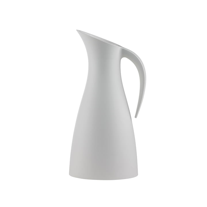 Singles Kaffee-Isolierkanne von Zone Denmark in weiß