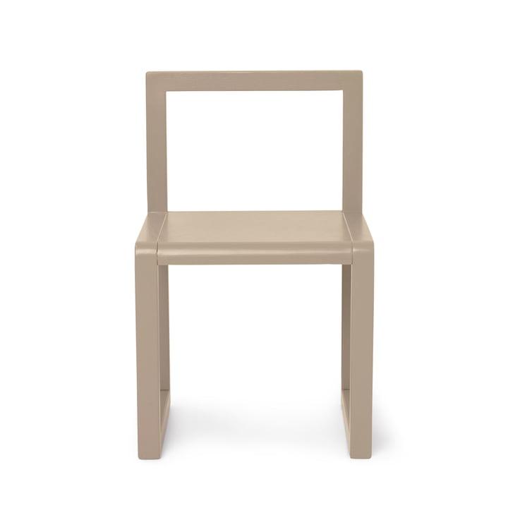 Little Architect Stuhl von ferm Living in beige