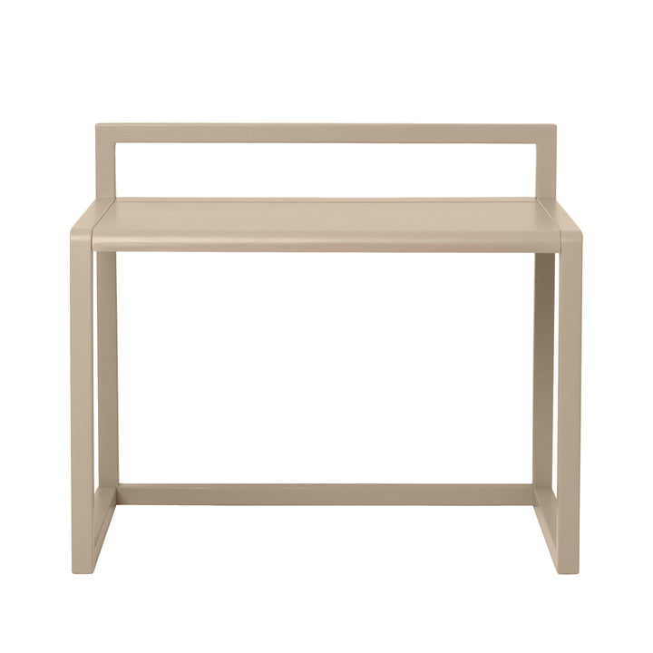 Little Architect Tisch von ferm Living in beige