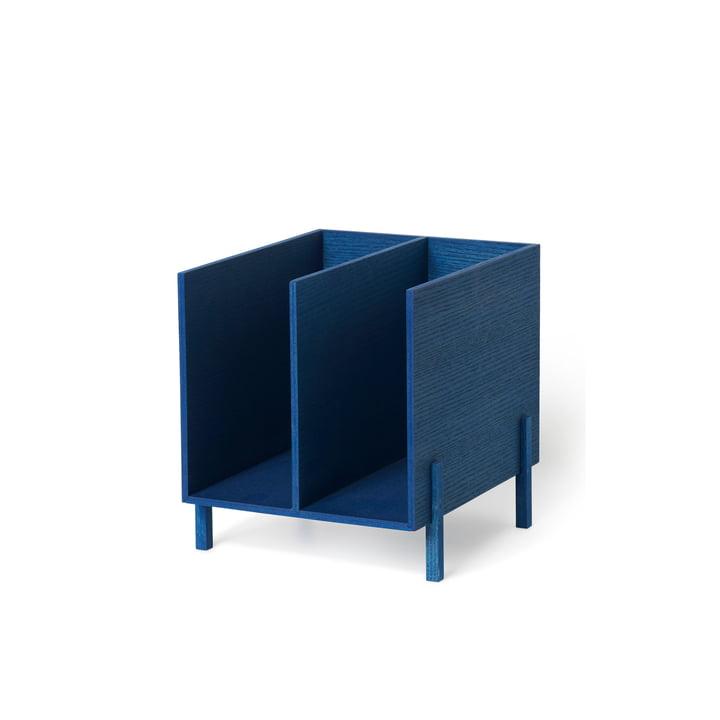 Paper Organizer, Esche blau von ferm Living