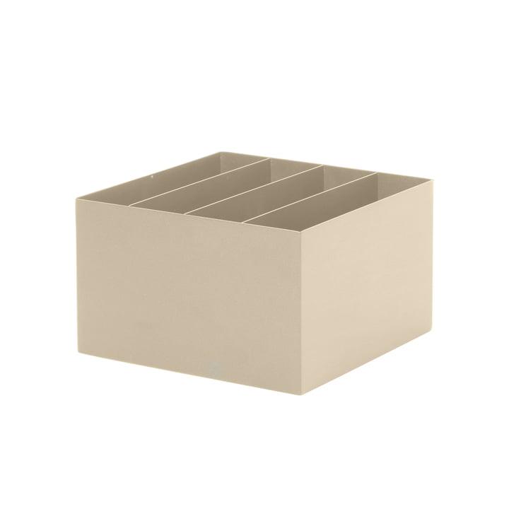 Divider für Plant Box, cashmere von ferm Living