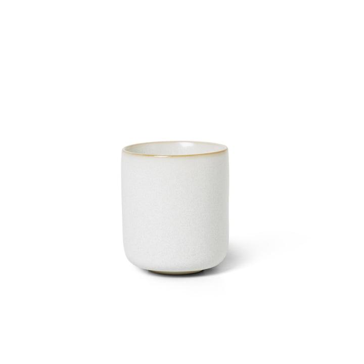 Sekki Espressobecher von ferm Living in weiß