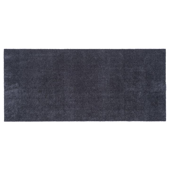 Fußmatte 67 x 150 cm von tica copenhagen in Unicolor grau