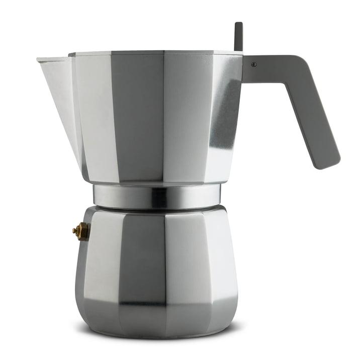 Moka Espressokocher 9 Tassen von Alessi