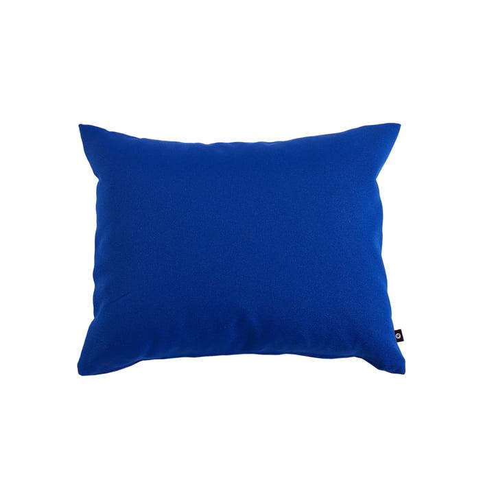 Waseki Kissen Medium 60 x 50 cm von Objekte unserer Tage in royalblau