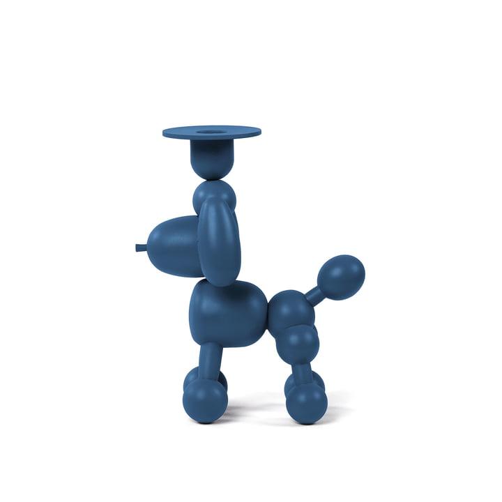 can-dolly Kerzenständer von Fatboy in graublau