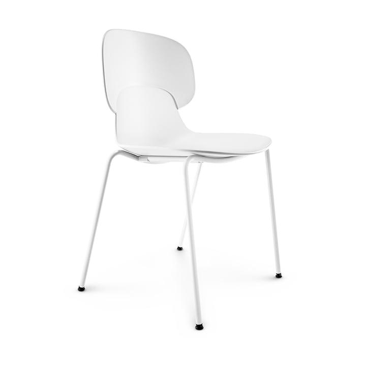 Combo Stuhl von Eva Solo in weiß