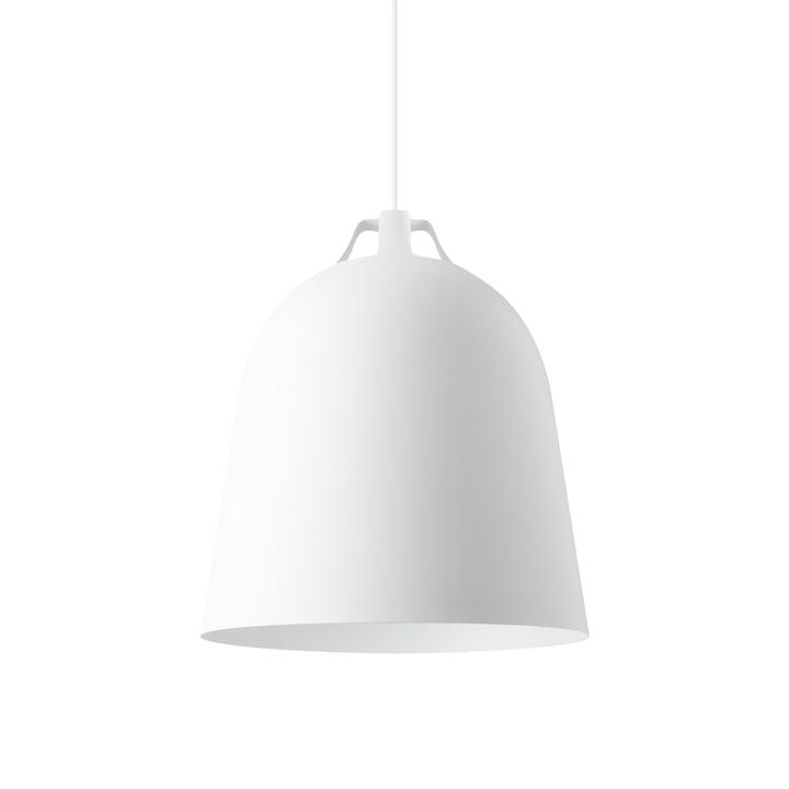 Clover Pendelleuchte large Ø 35 x H 41,5 cm von Eva Solo in weiß