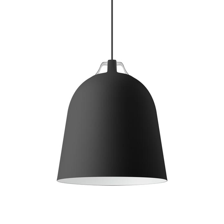 Clover Pendelleuchte large Ø 35 x H 41,5 cm von Eva Solo in schwarz