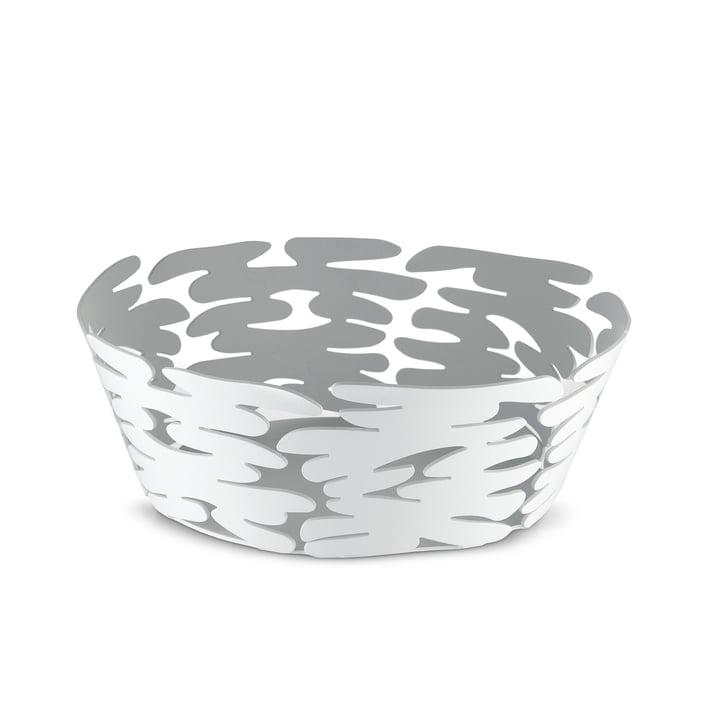 Barket Schale Ø 18 cm von Alessi in weiß