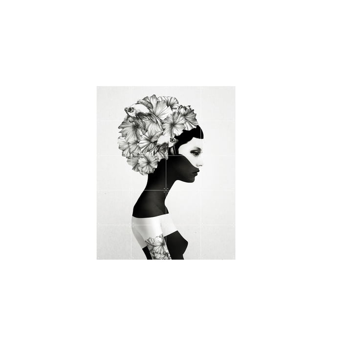 Marianna (Ruben Ireland) 80 x 100 cm von IXXI