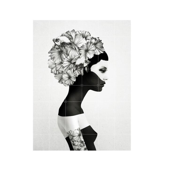 Marianna (Ruben Ireland) 120 x 160 cm von IXXI