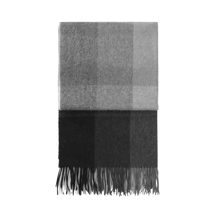 Inca Decke, grau von Elvang