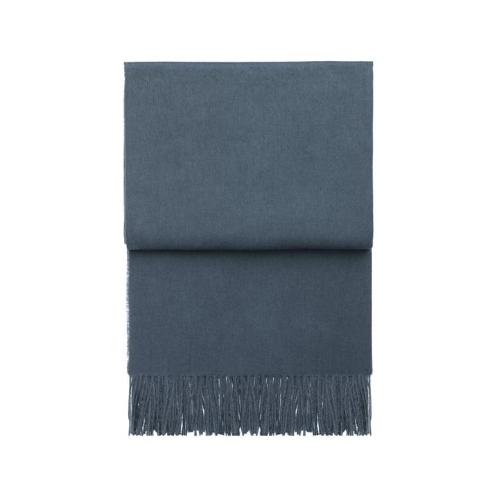 Classic Decke, midnight blue von Elvang