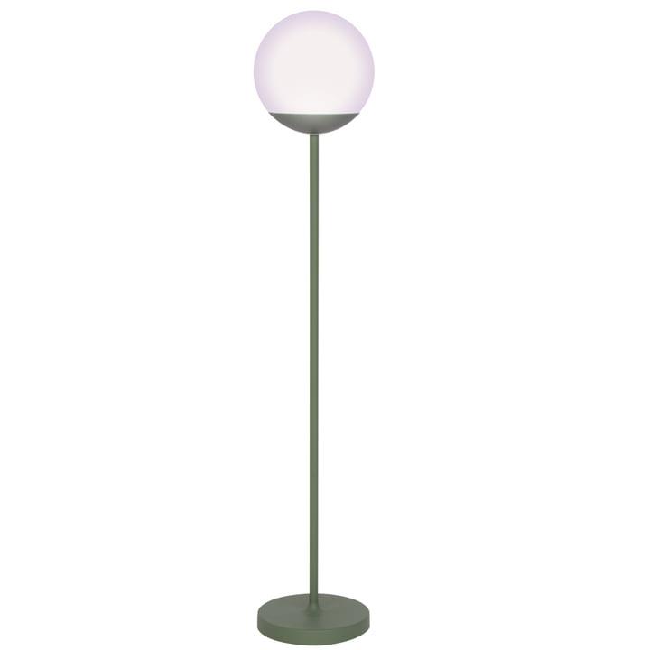 MOOON! Akku LED-Stehleuchte, H 134 cm, kaktus von Fermob