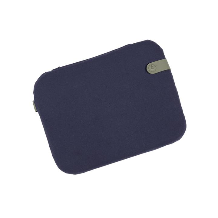 Color Mix Sitzkissen für Bistro Stuhl 38 x 30 cm, nachtblau von Fermob