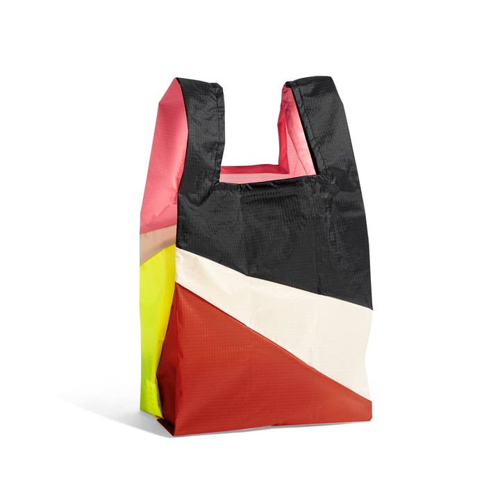 Six-Colour Bag M, 27 x 55 cm, No. 5 von Hay