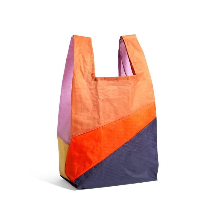 Six-Colour Bag M, 27 x 55 cm, No. 4 von Hay