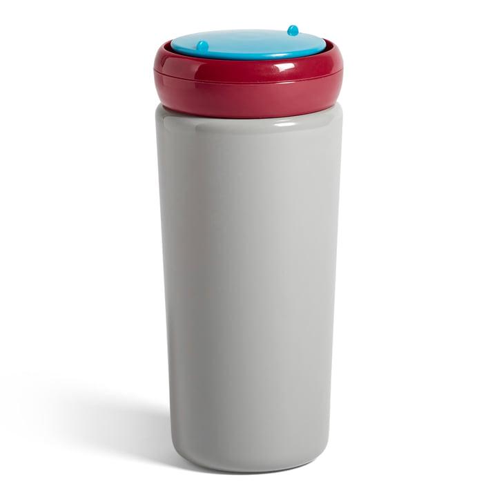 Sowden Travel Cup 0,35 l, grau von Hay