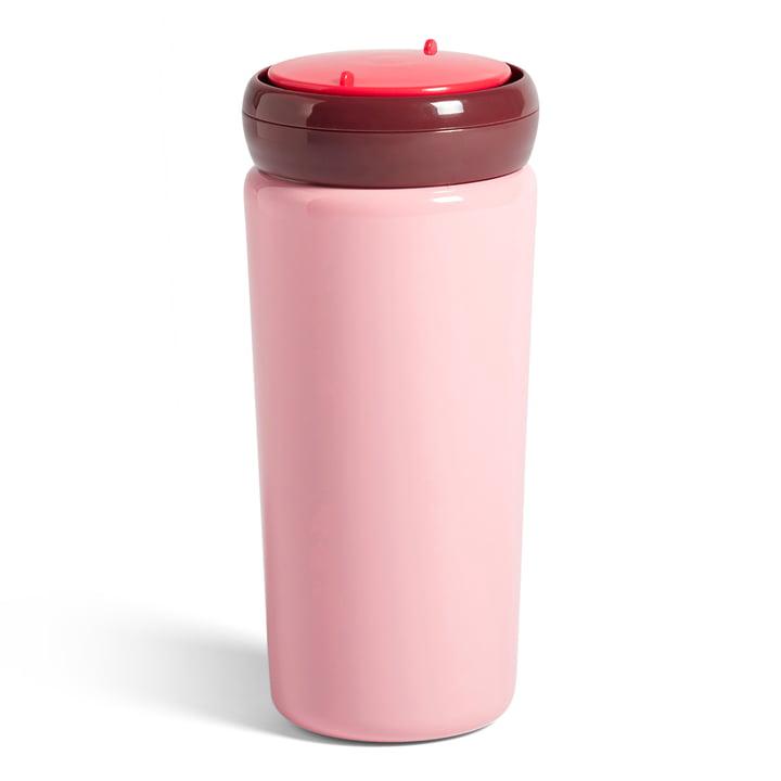 Sowden Travel Cup 0,35 l, pink von Hay