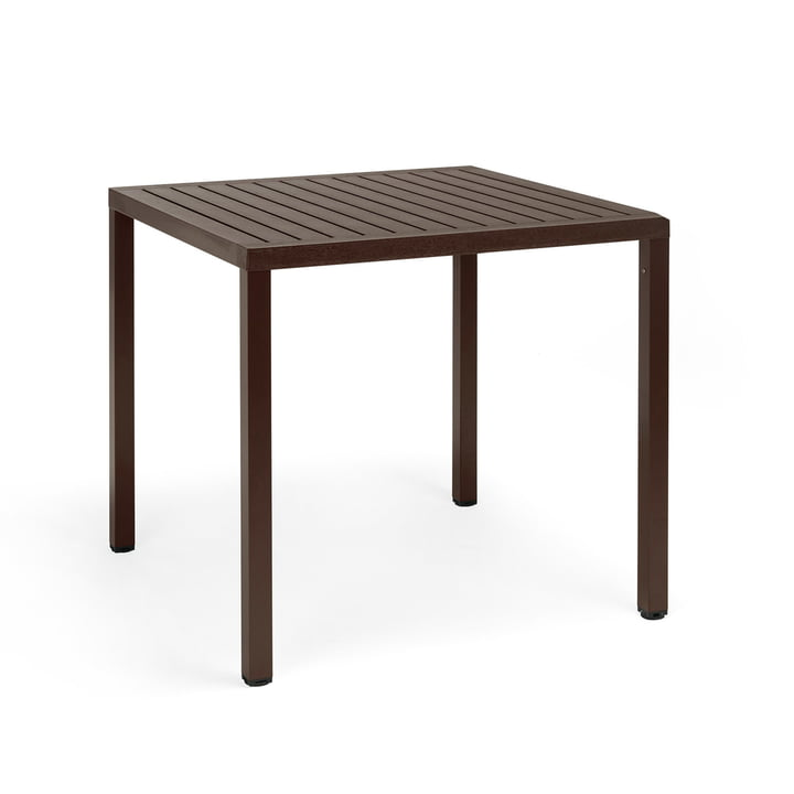 Cube Tisch 80, cafe von Nardi