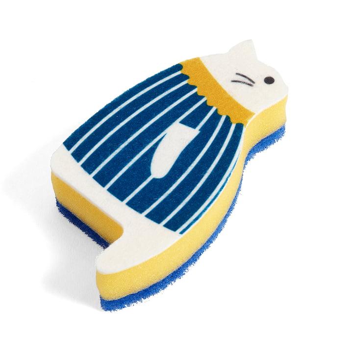 Schwamm in Form einer Katze von Hay