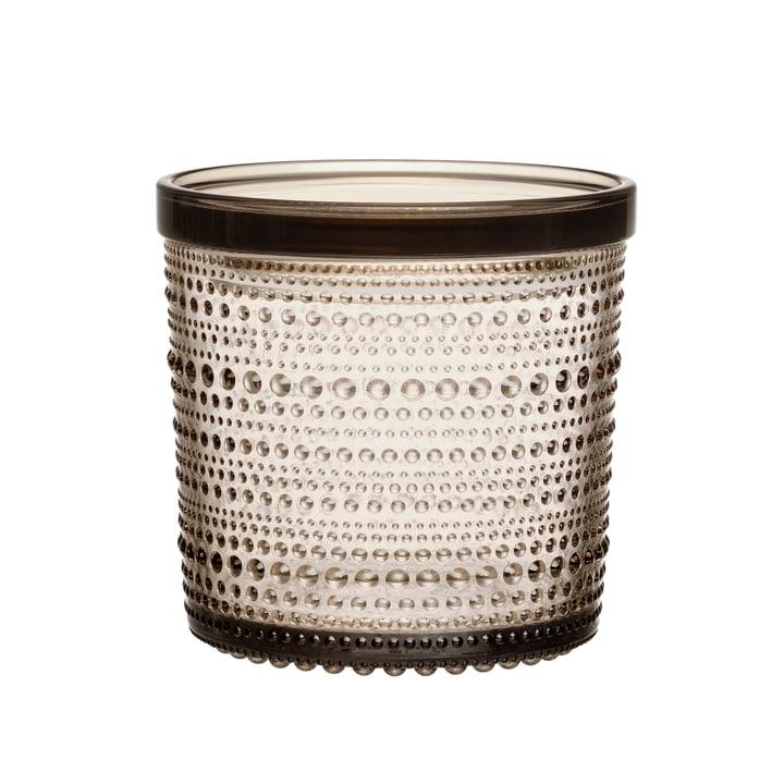 Kastehelmi Vorratsglas 116 x 114 mm von Iittala in leinen
