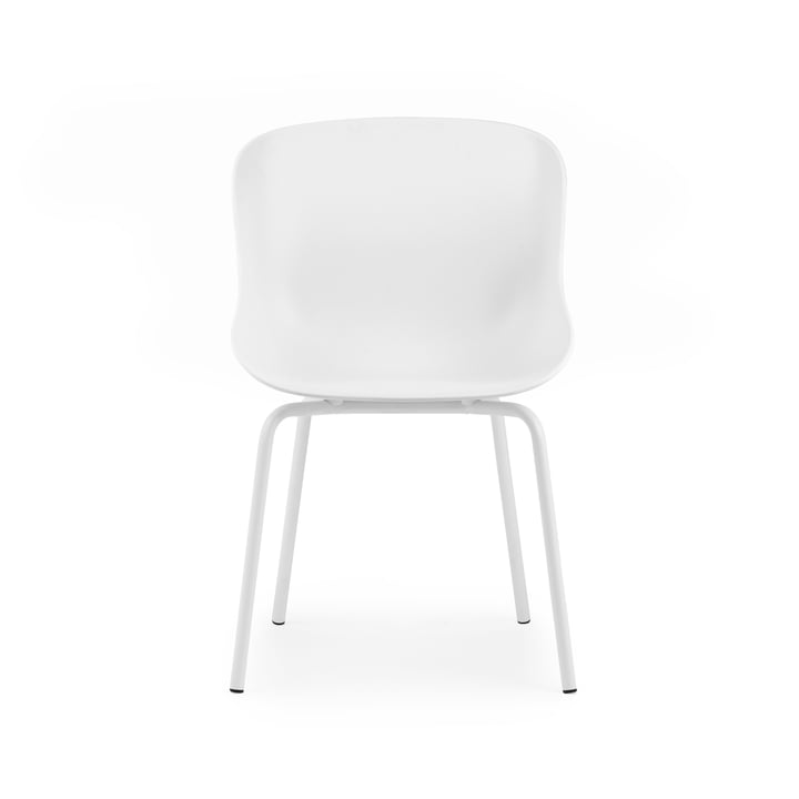 Hyg Chair von Normann Copenhagen in weiß