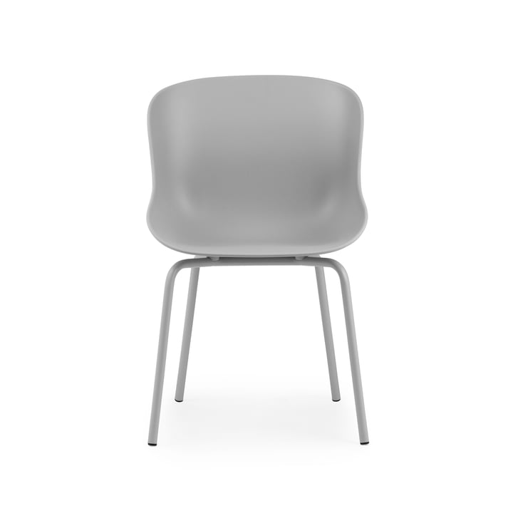 Hyg Chair von Normann Copenhagen in grau