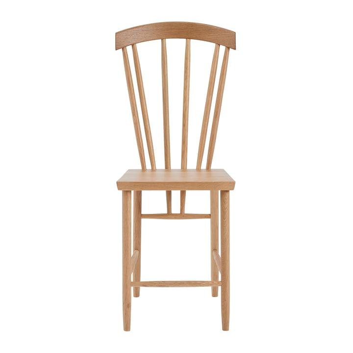 Family Chair No. 3 von Design House Stockholm in Eiche natur