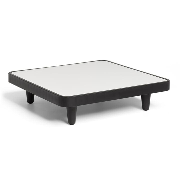 Paletti Outdoor-Tisch von Fatboy in hellgrau