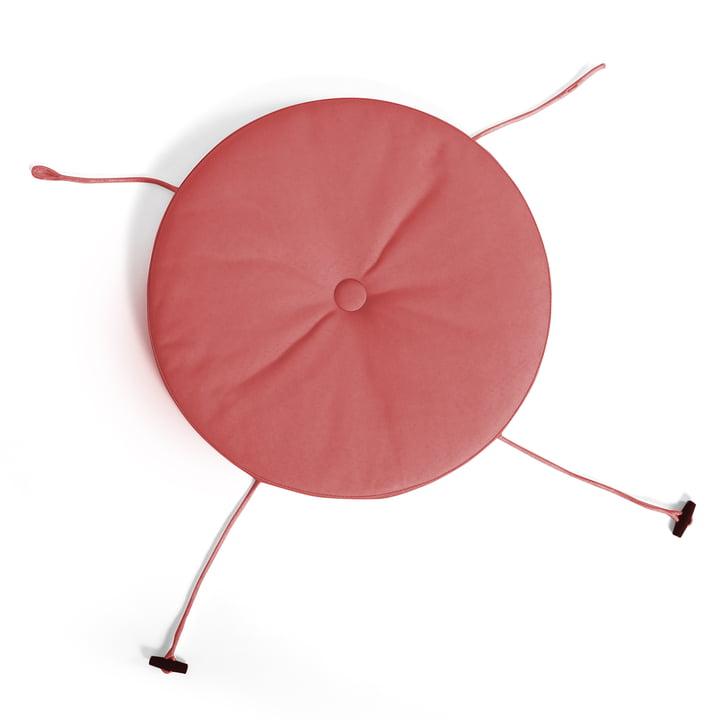 Sitzkissen für Toní Stuhl in industrial red