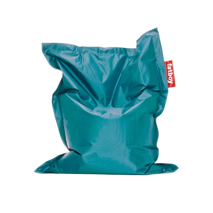 Junior Sitzsack von Fatboy in der Farbe türkis