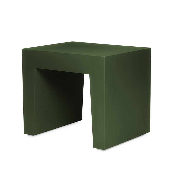 Concrete Seat von Fatboy in der Ausführung forest recycelt