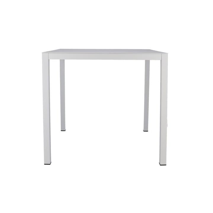 Aria Tisch 80 x 80 cm von Fiam in weiß