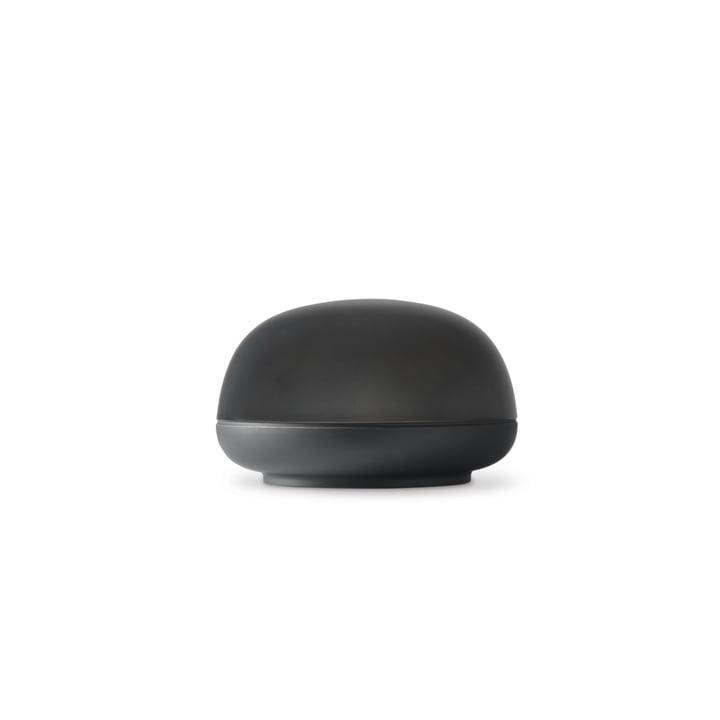 Soft Spot LED Ø 11 cm von Rosendahl in schwarz