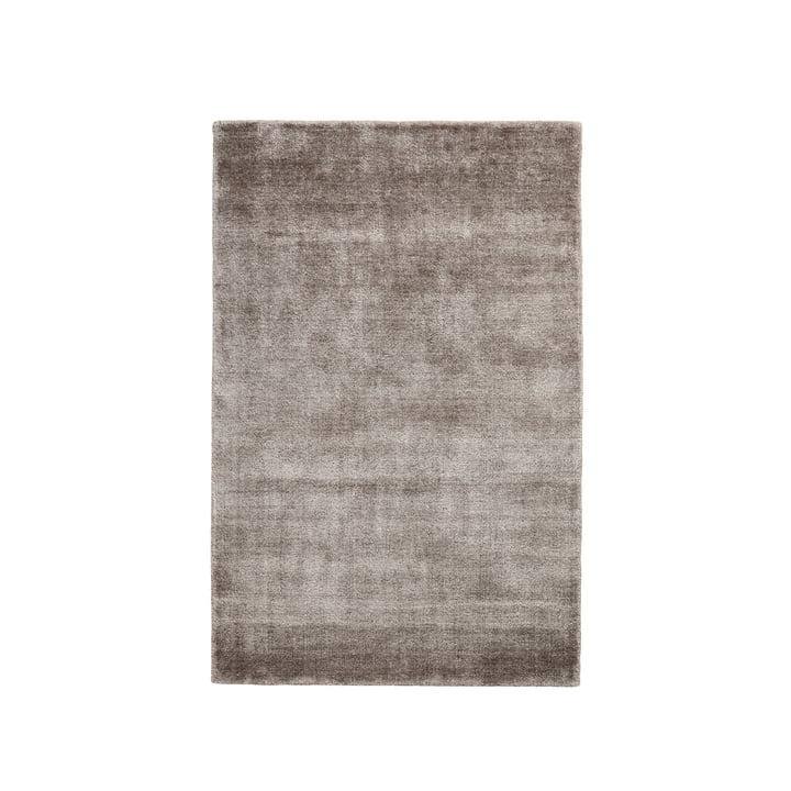 Tint Teppich von Woud, 90 x 140 cm in beige